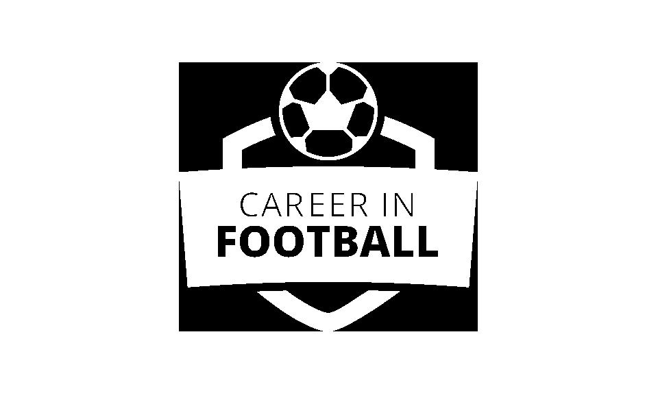 Career-in-football-logo