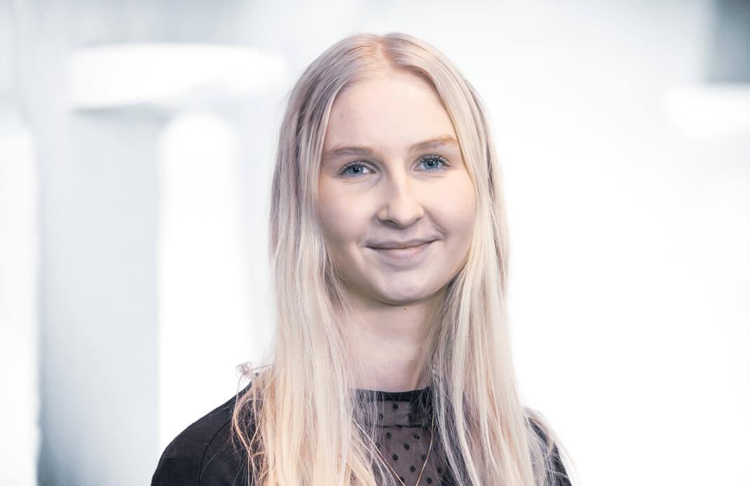 Emma Damkær